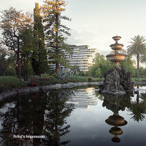 Exceptional Location