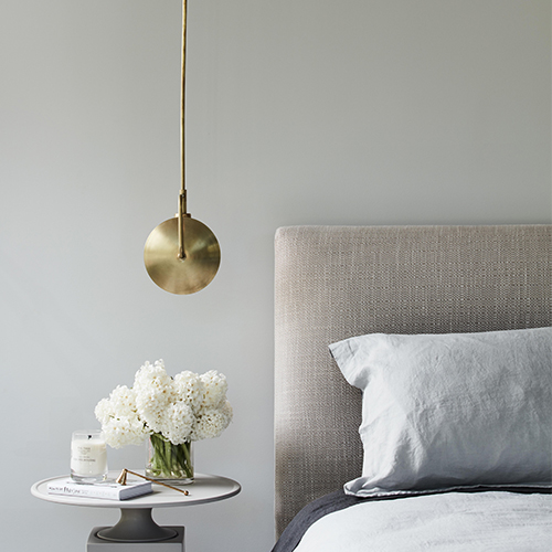 Bed Bedside Table Bedroom
